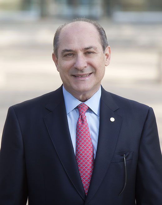 Attorney Jeff Kaufman